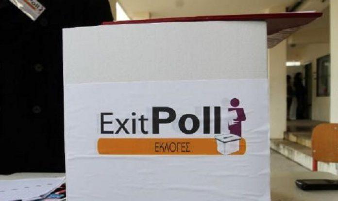 e36d3534c5f Εκλογές 2019 Exit Poll, Αποτελέσματα: Ποιος καλπάζει τις τελευταίες ...